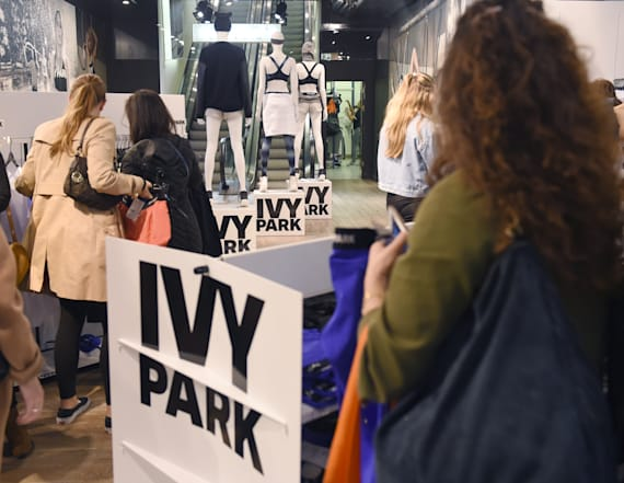 Beyoncé buys out Ivy Park from 'embattled' partner