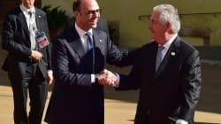 La crisis siria está 'en juego' en la reunión del