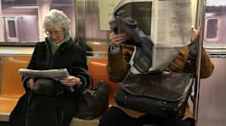 NYの地下鉄アナウンスが変わった。「男女」を強調しない言葉に、賛否両論も