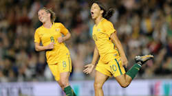 The Matildas Beating Brazil 3-2 Equalled Their Longest-Ever Winning