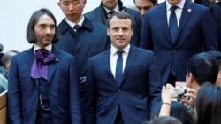 Macron veut investir autant dans l'IA que dans l'adaptation au réchauffement climatique d'ici