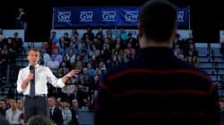 Macron répond du tac au tac aux étudiants