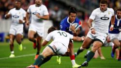 Les instances françaises du rugby veulent abaisser la ligne de plaquage au niveau de la