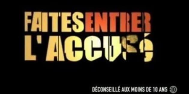 Faites entrer l'accusé : France 2 arrête l'émission de Frédérique Lantieri ?
