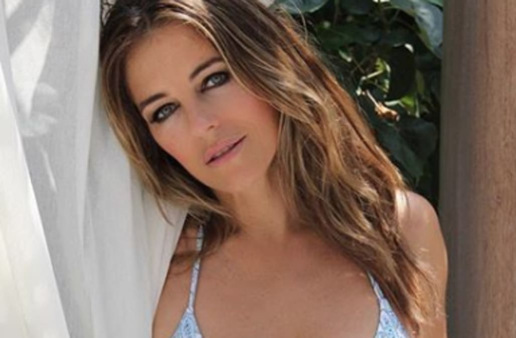 862e27aee60 Elizabeth Hurley stuns in first bikini picture of 2019: 'Best picture of  the year so far!'
