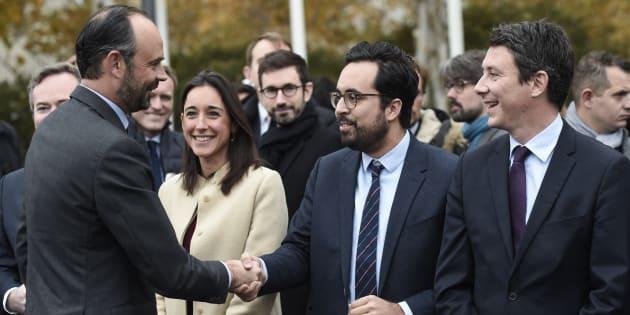 Municipales à Paris: Griveaux officialise sa candidature jeudi soir
