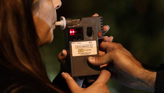 Critics Are Sounding The Alarm About Stricter Drunk Driving