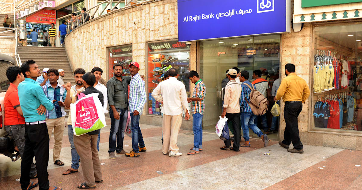 How Saudi Arabia S Family Tax Is Forcing Indians To Return Home Huffpost India