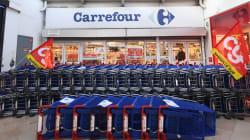 BLOG - Le gouvernement ne doit pas nous laisser démunis face au plan social de Carrefour qui va appauvrir nos