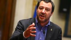 Salvinizzazione continua: il leader leghista iniste con l'opa sul centrodestra puntando alla
