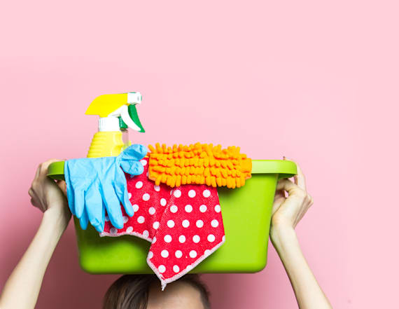5 must-have products for spring cleaning