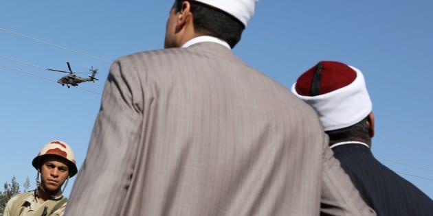 À moins d'un autre printemps arabe égyptien, il y a peu de chance de voir un changement au Caire.