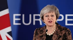 Theresa May Says Second Referendum Would Do 'Irreparable