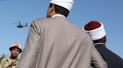 BLOGUE Égypte: enlisement politique et