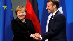 Ces trois successeurs potentiels de Merkel à la CDU sont-ils