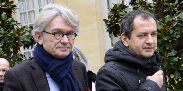 Pascal Pavageau succède a Jean-Claude Mailly à Force Ouvrière: le nouveau caillou dans la chaussure gauche du gouvernement