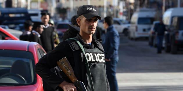 Huit policiers tués à un poste de contrôle en Égypte (photo d'illustration)