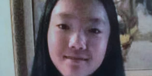 Marrisa Shen, 13, killed in Burnaby Central Park, RCMP confirm