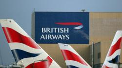 British Airways sufre un robo masivo de datos informáticos de
