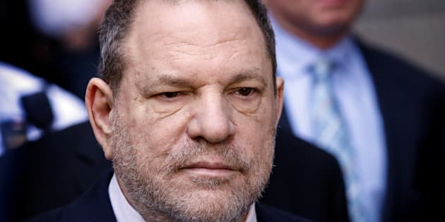 Nouvelle accusation de viol contre Harvey Weinstein — USA
