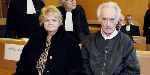 L'ex-électricien de Picasso et sa femme condamnés à deux ans de prison avec sursis pour recel d'œuvres d'art