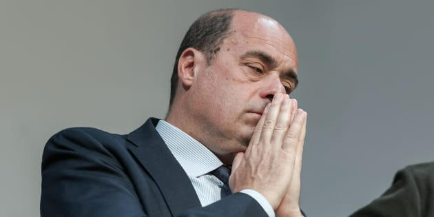 Zingaretti avverte, congresso non slitti o Pd muore
