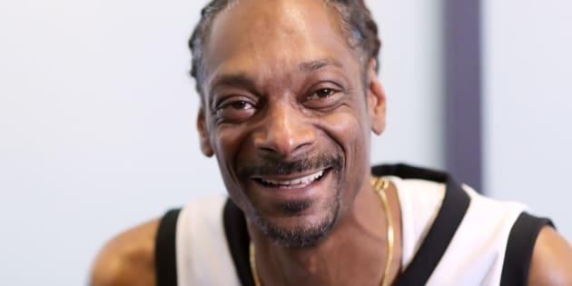 Snoop Dogg à C2 Montréal pour une tournée autour du pot