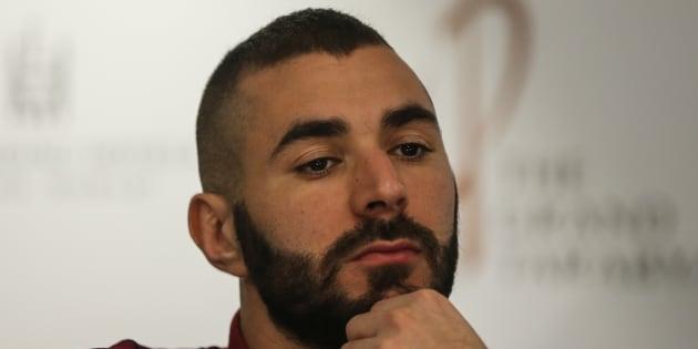 Coup dur pour Karim Benzema et Djibril Cissé dans l'affaire de la sextape de Mathieu Valbuena