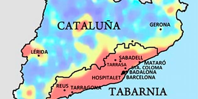 Tabarnia - Blog Perfiles del pueblo