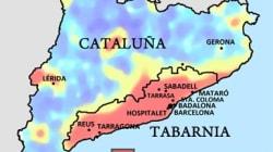 Tabarnia, la franja catalana que quiere independizarse de los