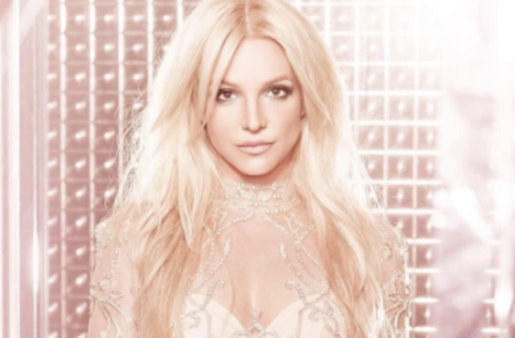 Britney Spears returns to Instagram with sexy new photos ...
