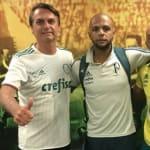 Estes atletas votam em Jair Bolsonaro no 2º