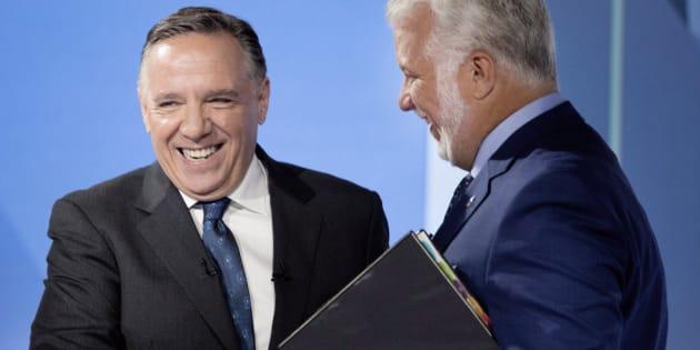 Les électeurs du Québec méritent plusde la part de leurs politiciens (élus et prétendants)que des combats de coq, comme on l'a vu au dernier débat des chefs. Ilsméritent qu'on respecte leur intelligence.
