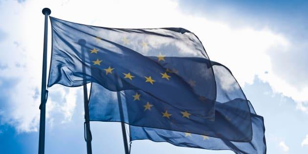 Risultati immagini per Un semestre costituente per rifondare l'Europa