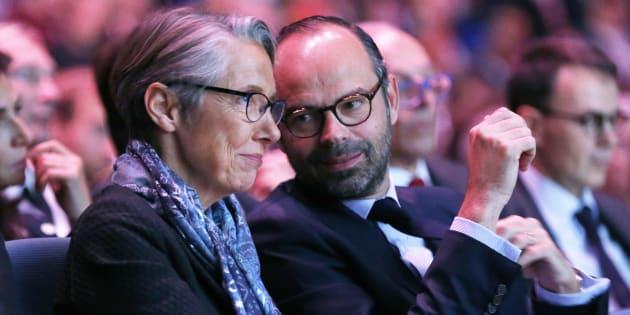 Elisabeth Borne et Edouard Philippe aimeraient limiter le recours aux ordonnances.