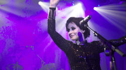 El adiós de The Cranberries a Dolores