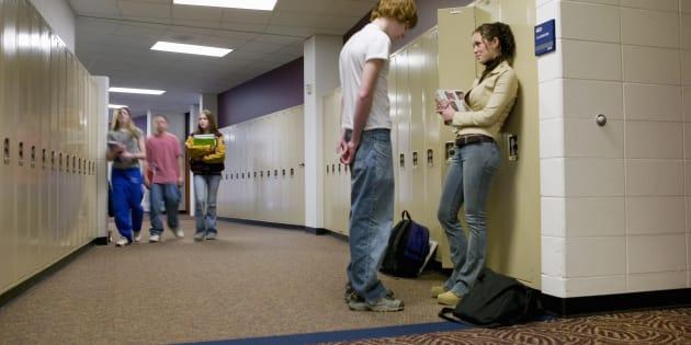 Oui, les CPE combattent au quotidien les violences scolaires.