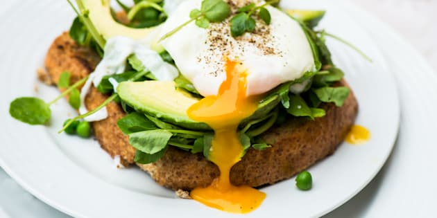 Yes, you can get your favourite avo toast pretty much everywhere.