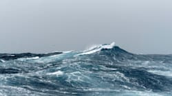 Biggest Wave Recorded By Buoy Rolls Through North