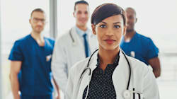 Female Doctors Outperform Male Counterparts, Get Paid