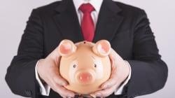 Bancos tienen ganancia récord en primer trimestre de