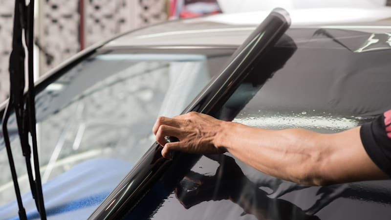 Best Car Window Tint 2020 How dark are you allowed to tint your front windshield | Autoblog