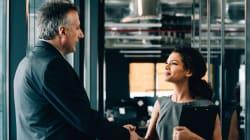 BLOGUE Complimenter un employé au boulot depuis #MeToo: guide des bonnes