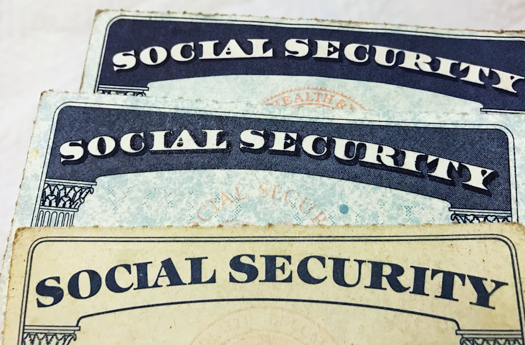 2019 Social Security bump is biggest in 7 years for retirees