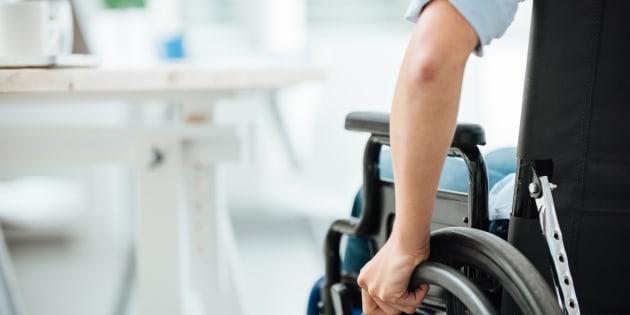 Pourquoi mon invalidité m'empêche d'évoluer professionnellement