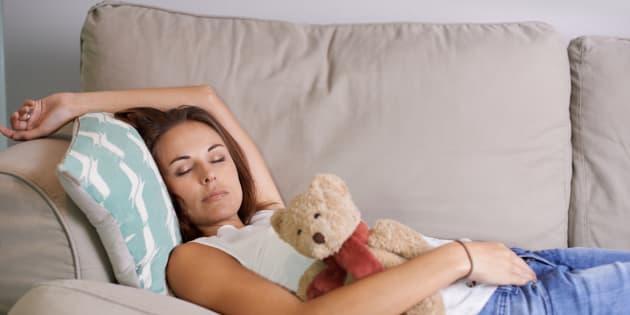 Oui, être mère est plus stressant qu'être père