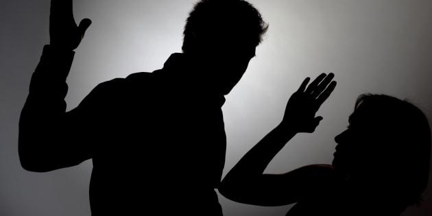Violences conjugales (photo d'illustration)