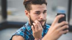 Los hombres más hot tienen barba y