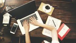 6 hábitos de los especialistas de marketing de contenidos más