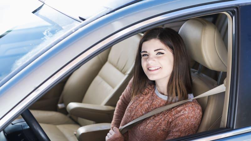 Should my teen go to driving school? | Autoblog